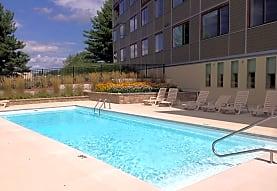 Bartlett Brook Apartments, South Burlington, VT