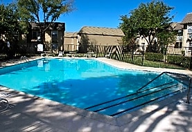 Westlake Village Apartments, Mesquite, TX