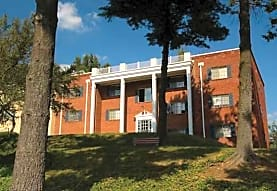 Village Square West, Rockville, MD