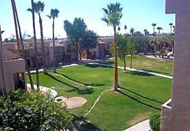 La Mesa Village, Mesa, AZ