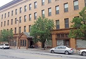 Renissance Senior Apartments, Toledo, OH