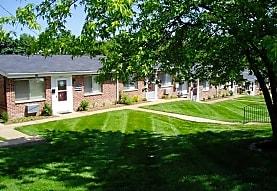 Ballwin Manor, Ballwin, MO