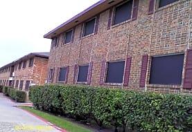 Spanish Stone Apartments, Garland, TX