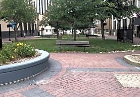 Civic Center Plaza Apartments, Peoria, IL