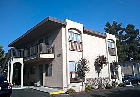 South Bay Towers Apartments, Chula Vista, CA