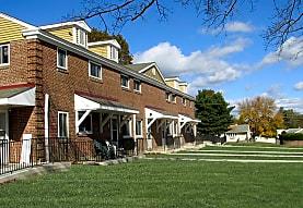 Country Village Apartments, Waterbury, CT