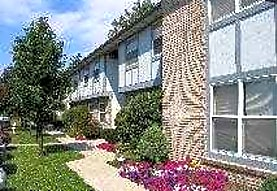 Pine Meadows Apartments, Toledo, OH