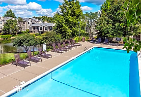 The Village Luxury Apartments, Lexington, KY