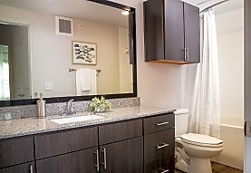 Stone Hill Luxury Apartments, Pflugerville, TX