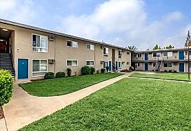 Brentwood Court, Carmichael, CA