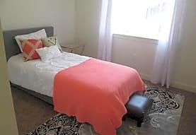 Remington Apartments, Helena, MT