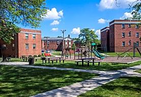 Livingston Park Apartments, Cleveland, OH