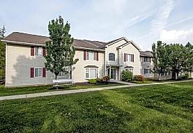 Towne Center Apartments, Brunswick, OH
