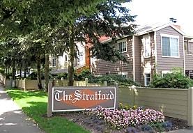 The Stratford, Beaverton, OR