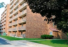 Normandy Apartments, Dearborn, MI