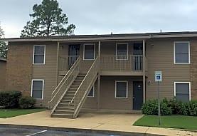 Saddlewood Apartments, Northport, AL