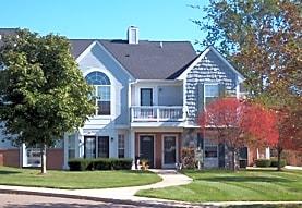 Brookwood Farms Apartments, South Lyon, MI