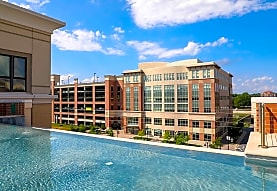 Metro Crossing Apartments, Owings Mills, MD