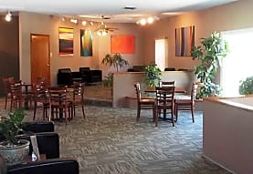 Chez Paree Apartments & Townhomes, Hazelwood, MO