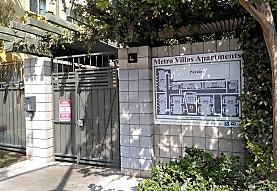 Metro Villa Apartments, San Diego, CA