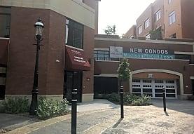 Madison Place, Madison, NJ