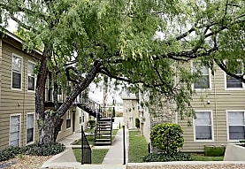 The Calypso, San Antonio, TX