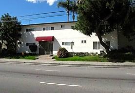 Warner Court Villas, Woodland Hills, CA
