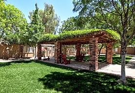 Greenwood Apartments, Goodyear, AZ