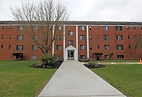 Whitehall Place Apartments