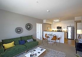 One Santa Fe Apartments, Los Angeles, CA