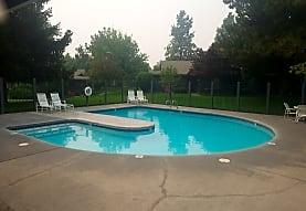 Glenmoor Green Apartments, Yakima, WA