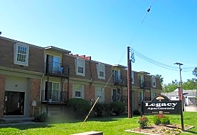 The Legacy Apartments, Louisville, KY