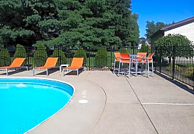 Partridge Run Apartments, Stow, OH
