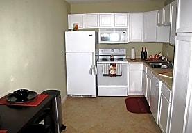 Tribeca Square Apartments, Bryan, TX