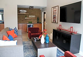 Park West Apartments, Chino, CA