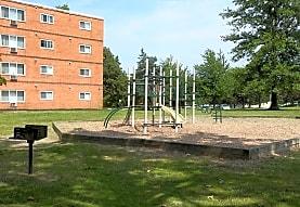 Dorchester Village, Cleveland, OH