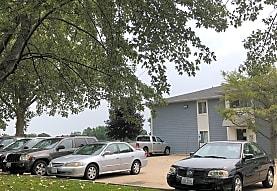 Sunset Village Apartments, Waukegan, IL