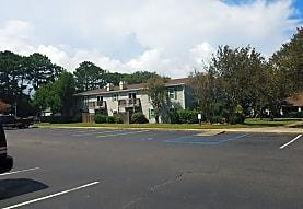 Pointe James Condominiums, Charleston, SC