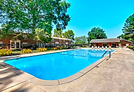 Tau Valley Apartments, Rocky Mount, NC