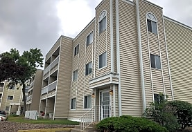 River Ridge Apartments, Anoka, MN