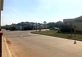 The Arbors At Rose Park, Abilene, TX