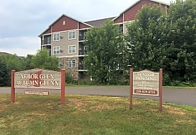 Arbor Glen Apartments, Baxter, MN