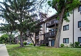 Emerald Pointe Apartments, Vernon Hills, IL