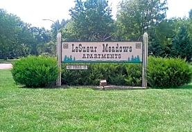 Le Sueur Meadows, Le Sueur, MN