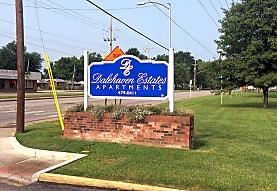 Dalehaven Estates Apartments, Evansville, IN