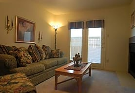 The Coronado Apartments, Dallas, TX