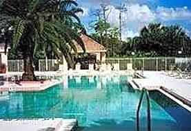 Coral Key, Margate, FL