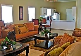 Cedarridge Apartments, Port Arthur, TX