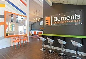 Elements, San Antonio, TX