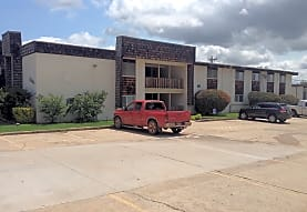 Fairway Park Apartments, Oklahoma City, OK